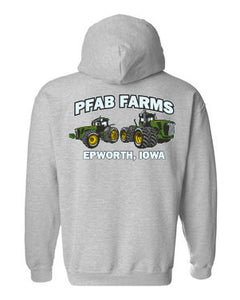 Pfab Farms Hooded Sweatshirt