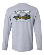 Load image into Gallery viewer, Pfab Farms Long Sleeve Tee