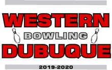 Load image into Gallery viewer, WD Bowling 50/50 Crew Sweatshirt