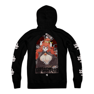 DRY BOWSETTE HOODIE