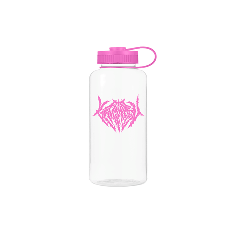 GLP! WATER BOTTLE