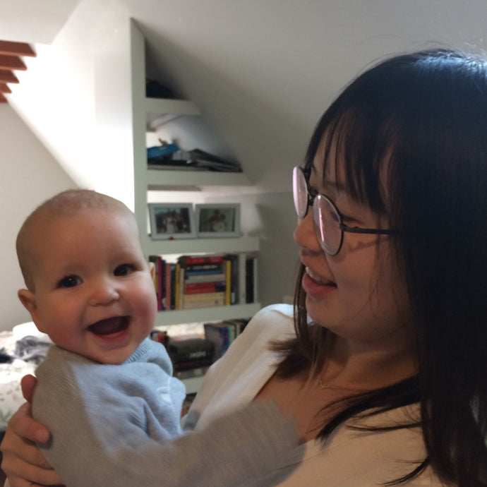 Why My Children Are Learning Chinese (& Why They Started Before They Could Crawl)
