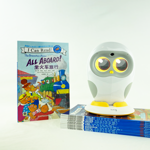 Luka® Hero Gift Set with Bilingual Books