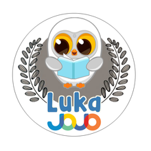 "Load image into Gallery viewer, ""Luka Approved"" Stickers-One Sheet"