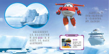 Load image into Gallery viewer, Super Wings 8-Book Set