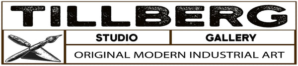 Rob Tillberg Studio & Gallery