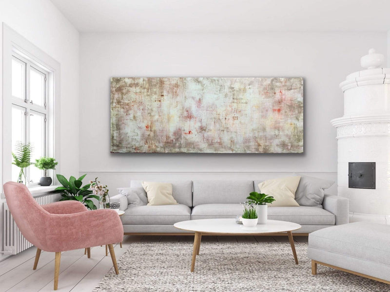"Better With Age | 80""x32"""
