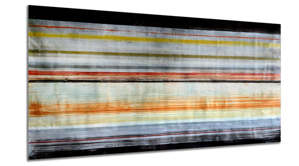 "Robert Tillberg Between The Lines Of Night & Day | 76""x44"""