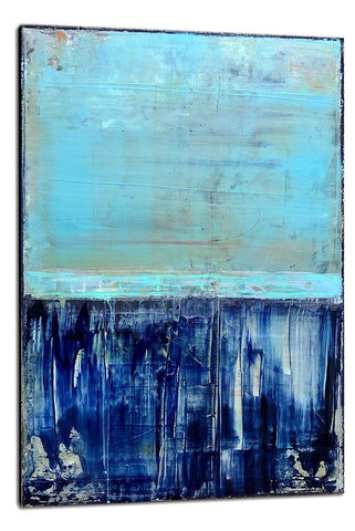 "Robert Tillberg Little Boy Blue | 24""x36"""