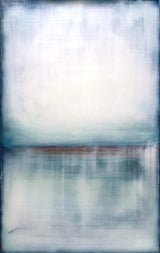 "Robert Tillberg Morning Stillness | 30""x48"""