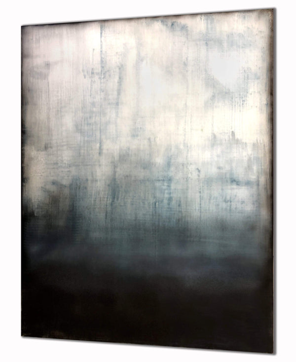 "Robert Tillberg Mysterious Ways | 60""x48"""