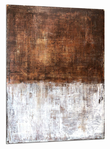 "Robert Tillberg Neglected | 48""x36"""