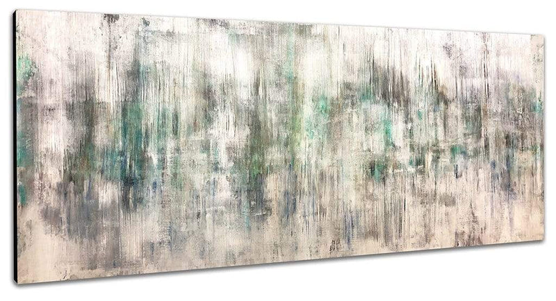 "What Lies Beneath | 78""x32"""