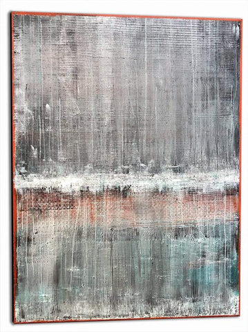 "Robert Tillberg Winter Warmth | 40""x30"""