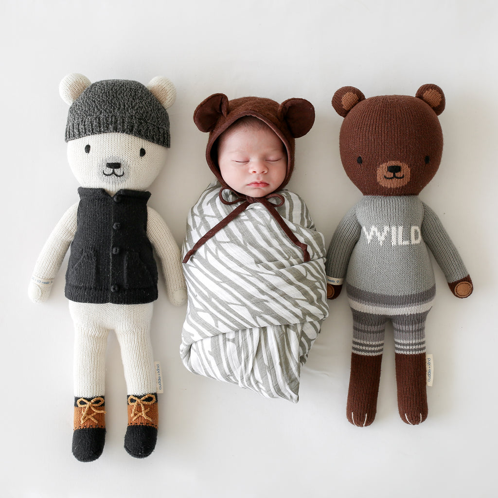 Beautiful Bears Bundle