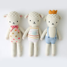 Loveable Lamb Bundle