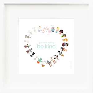 World Kindness Day Free Print