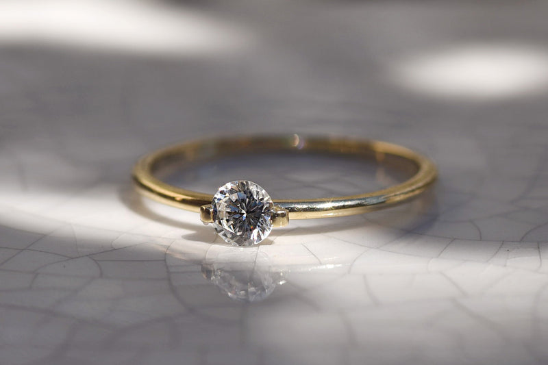 The Special Occasion Ring