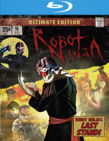 Robot Ninja (Ultimate Edition) [OUT OF PRINT]