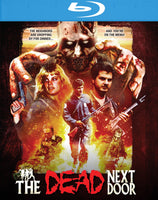 The Dead Next Door (Collector's Edition)