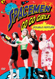 Spacemen & Go-Go Girls