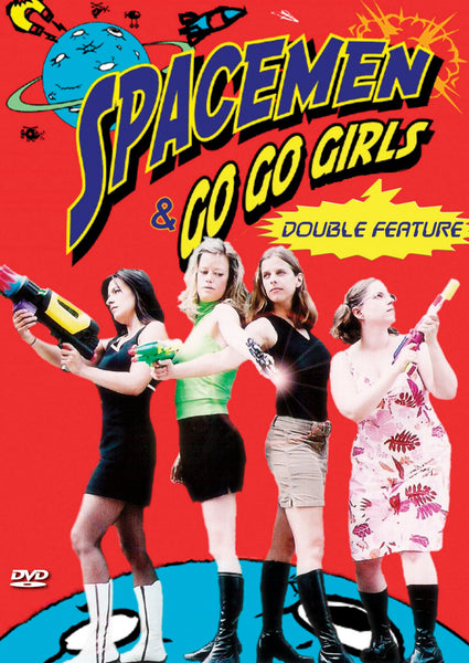Spacemen & Go-Go Girls (Double Feature)