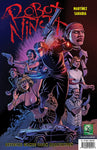Robot Ninja (Official Comic Book Adaptation)