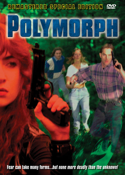Polymorph (Special Edition)