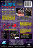 Bad Movie Police Double Feature: Zombie Cop & Maximum Impact
