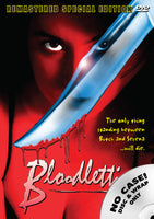 Bloodletting (Special Edition)