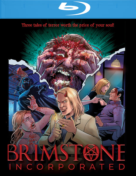 Brimstone Incorporated