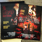 The Dead Next Door (Reversible Theatrical Poster)