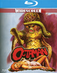 Octaman & The Cremators (Double Feature)