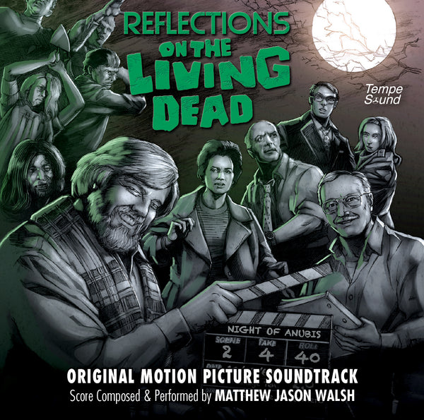 Reflections on the Living Dead (Original Soundtrack)