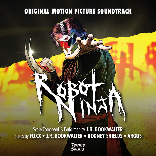 Robot Ninja (Original Motion Picture Soundtrack)
