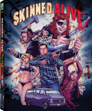 Skinned Alive (Ultimate Edition)