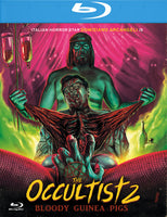 The Occultist 2: Bloody Guinea Pigs