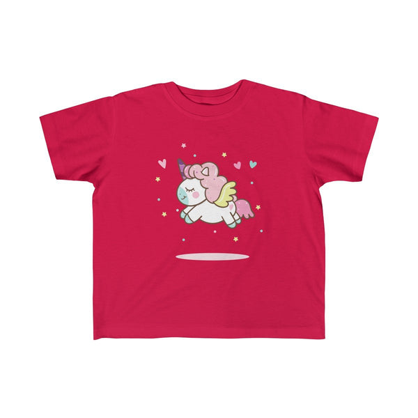 Flying Unicorn Girls Tee - Complete Kid Shop