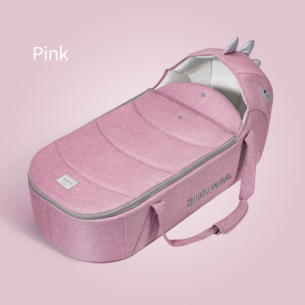 Portable Travel Bed Bag for Baby 0-6M - Complete Kid Shop