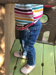 Light Stone Baby Jeans - Complete Kid Shop