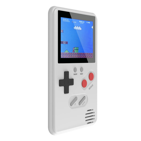 Slim Retro Gaming Device with 500 Games Built-In - Complete Kid Shop