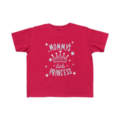 Mommy's Little Princess Tee - Complete Kid Shop