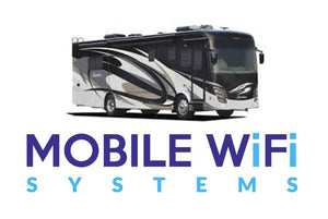 Mobile-WiFi Systems