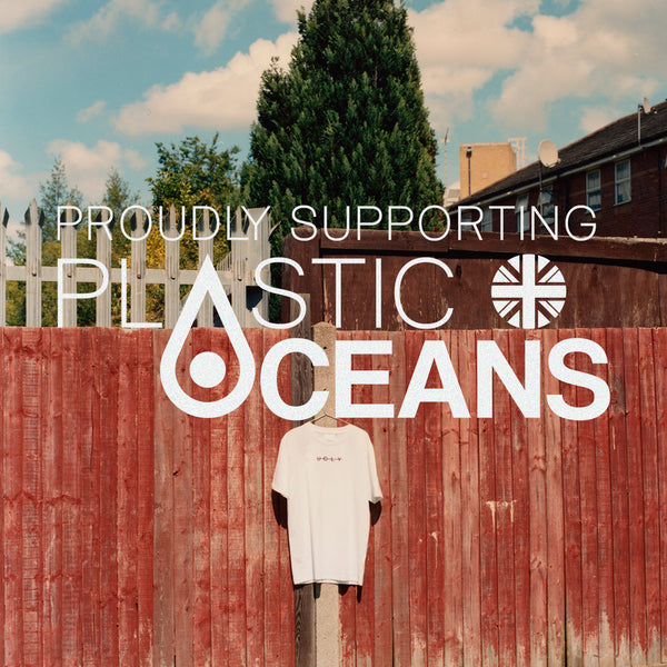 Our Partnership with Plastic Oceans