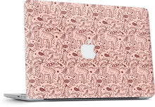 Load image into Gallery viewer, Fairland Pattern MacBook Skin