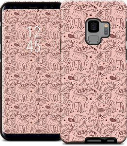 Fairland Pattern Samsung Case