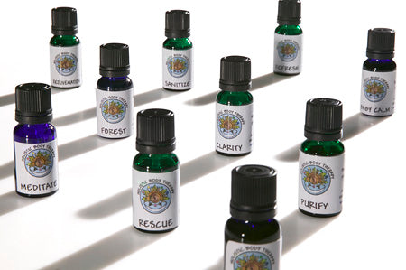 Sacred Premium Essential Oil