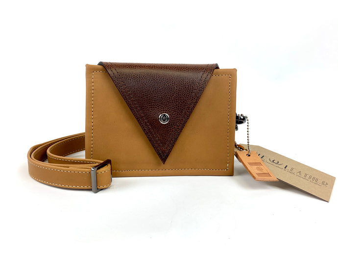 Wallet Sash Minor *Premium