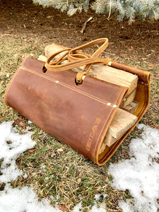 Log Tote Houseware