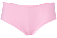 Copy of Blank Baby Soft Pink Boyshorts - TRUE TO SIZE - As low as $3.05 per piece